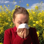 Milyen hatással van az allergia a vezetésre